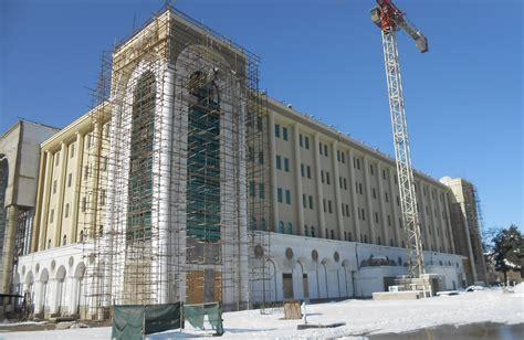 ministry  defence mod hq kabul afghanistan harirod
