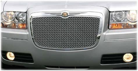 Chrysler 300c Aftermarket Custom Mesh Grill,grille,grilles