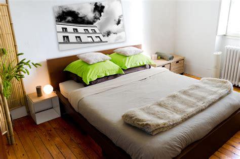 amenager comble en chambre déco chambre esprit nature exemples d 39 aménagements