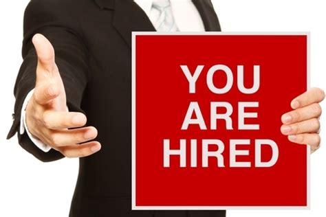 employer run  background check