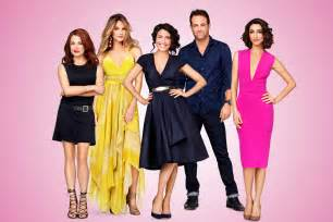 divorce guide girlfriends 39 guide to divorce will end after season 5