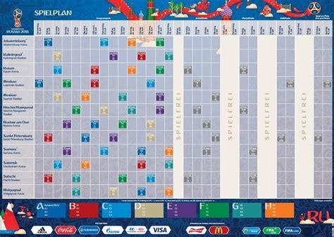 wm spielplan und ergebnisse europapokalde