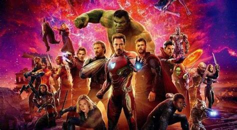 Why Avengers Will Exciting Mcu Reboot