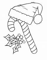 Coloring Candy Cane Printable Colouring Canes Printables Sheets Clipart Candycane Library Popular Everfreecoloring Clip Coloringhome Line Toddlers Adults sketch template