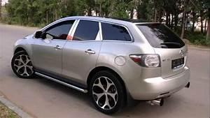 Mazda Cx-7 Tuning