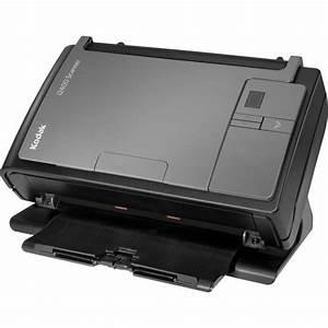 kodak i2400 document scanner 8835183 bh photo video With kodak document scanner
