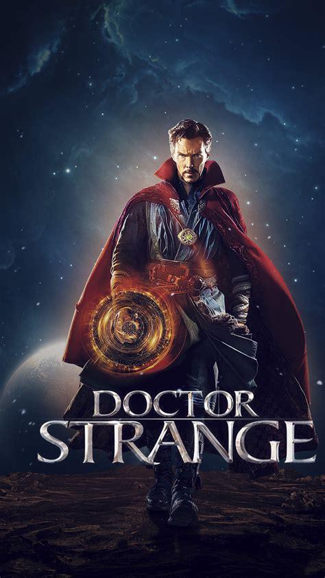 doctor strange wallpapers hd wallpapers id