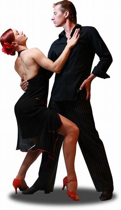 Ballroom Dance Beginners Dancers Call