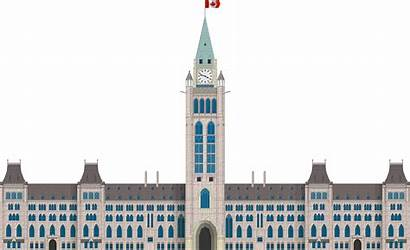 Parliament Canada Deviantart Parlement Du Models French