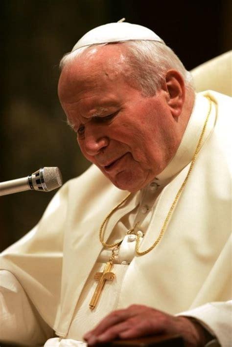 pope john paul ii pics