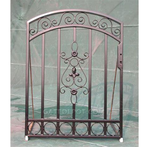 top 25 ideas about iron garden gates on metal