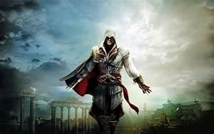 Assassin's Creed The Ezio Collection - Vidéo comparative ...
