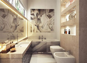 unique bathroom designs decoration  house