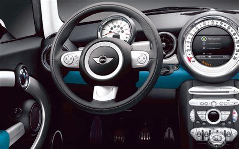 mini cooper  drive review motor trend magazine