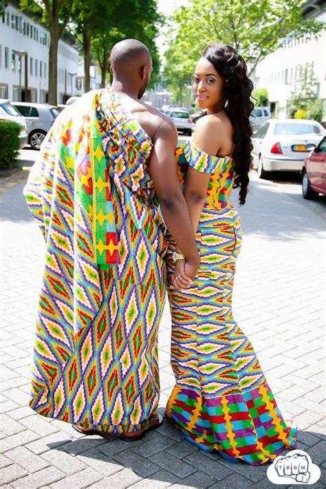 Ghana African Dresses - newhairstylesformen2014.com
