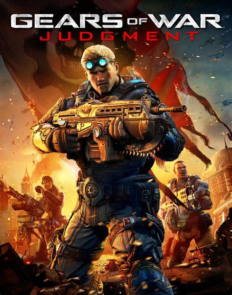 Gears Of War Judgment Gears Of War Fandom