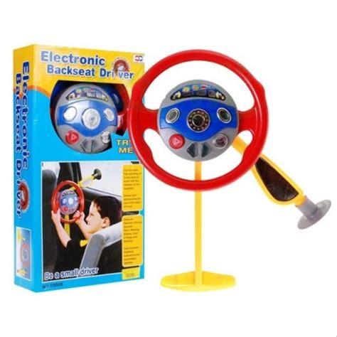 jual mainan anak electronic backseat driver mainan setir