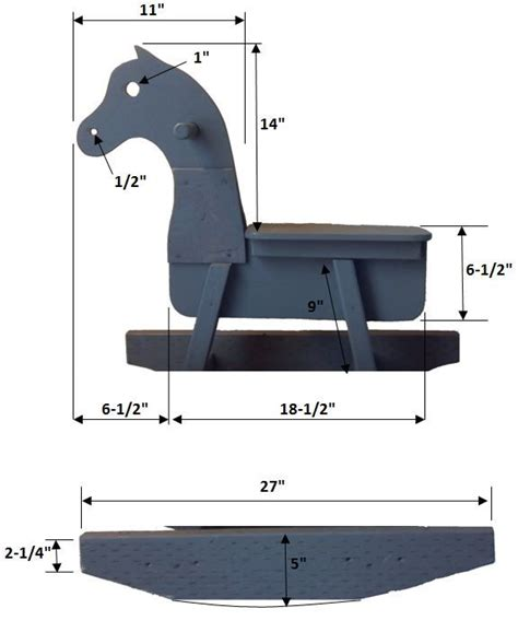 diy rocking horse toy template   scrap wood wooden rocking horse plans wooden