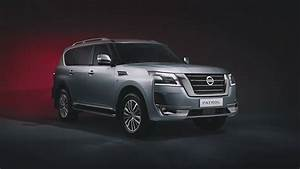 Is This The 2021 Nissan Armada In Disguise