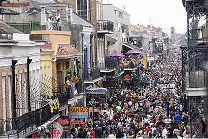 Mardi Gras Orleans