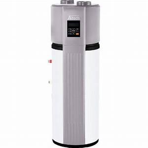 Dimension Chauffe Eau Thermodynamique : chauffe eau thermodynamique altech bt180 ~ Edinachiropracticcenter.com Idées de Décoration
