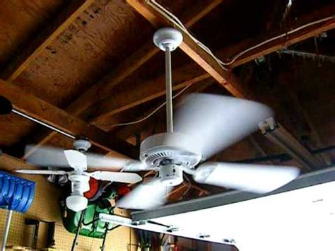 Craftmade Decorative Ceiling Fan Blades Youtube