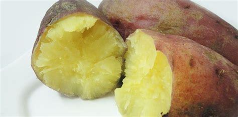 boiling sweet potato how to make boiled mbambaira mabura sweet potato zimbokitchen com