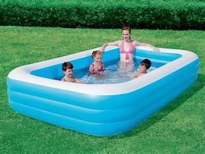 piscine gonflable intex rectangulaire With piscine gonflable rectangulaire auchan