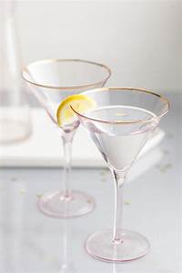 Tipsy Tips  A Guide To Glassware
