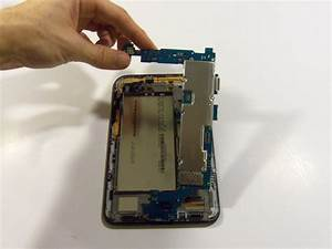 Samsung Galaxy Tab 2 7 0 Motherboard Replacement