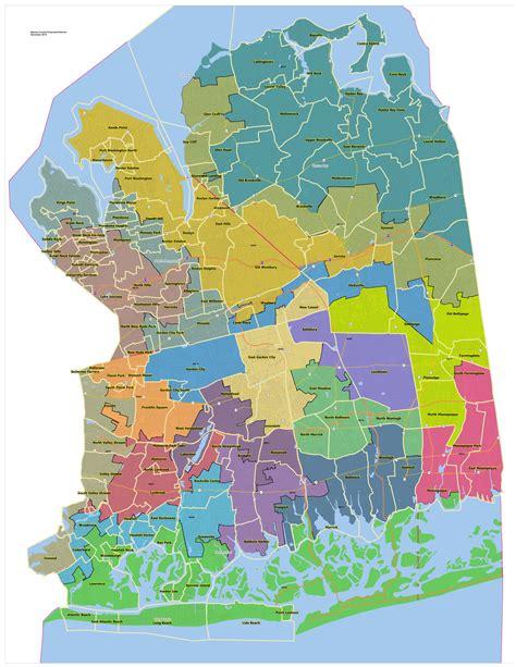 nassau county redistricting map