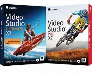 Corel Videostudio Pro X7 : corel videostudio x7 leichter f r einsteiger ~ Udekor.club Haus und Dekorationen