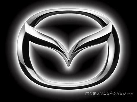 Mazda Logo Wallpaper Pictures