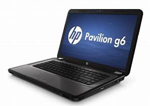 Hp Pavilion G6 Manual