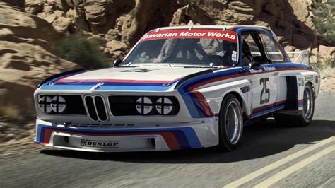 top gears coolest racing cars bmw  csl top gear
