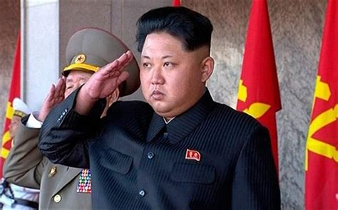 Kim jong un is the current supreme leader of north korea, rising to power after his father, kim jong il, died in 2011. Kim Jong-Un Bans Christmas In North Korea