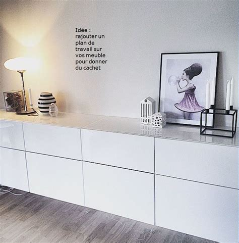 bureau suspendu ikea les 25 meilleures idées de la catégorie meuble besta ikea