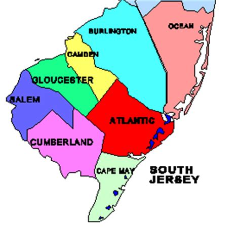 South Jersey Evangelism - Ministries