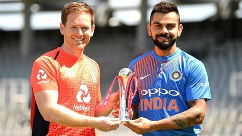 England vs India 2018,1st T20I, Live streaming: Where and ...