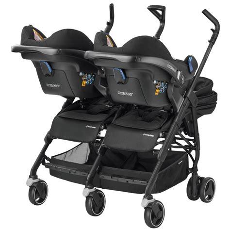 siege auto pebble bebe confort la nouvelle poussette for2 de bébé confort