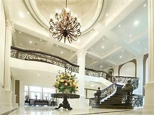Ambassador Fine Custom Homes: Saxony Manor Dolce Luxury