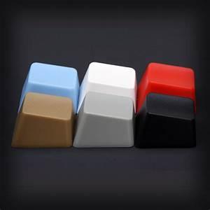 Max Keyboard Row 1  Size 1x1 Cherry Mx Keycap  R1 1x1