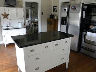 dresser into kitchen island 17 best images about dresser on 7159