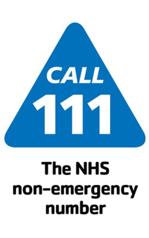 hospital phone number nhs 111 nhs emergency and urgent care services nhs choices