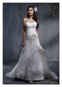 alfred angelo organza wedding dresses organza mermaid With angelo wedding dresses sale