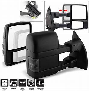 10 Best Towing Mirrors For Ford F250