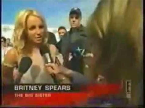Jamie Lynn Spears Interviews Britney, Justin Timberlake ...
