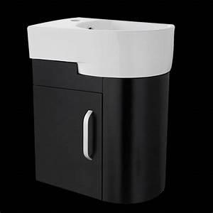 Lave Main Meuble Wc : lave main wc avec meuble images ~ Premium-room.com Idées de Décoration