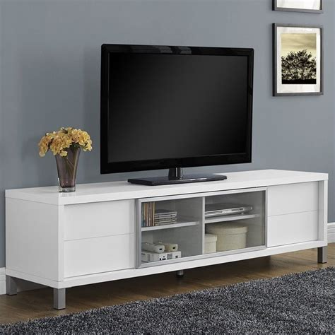 stylish ebay living room furniture monarch hollow console white tv stand ebay