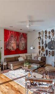 African Interior Design Style - Small Design Ideas